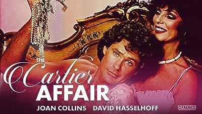 The Cartier Affair (Restored)