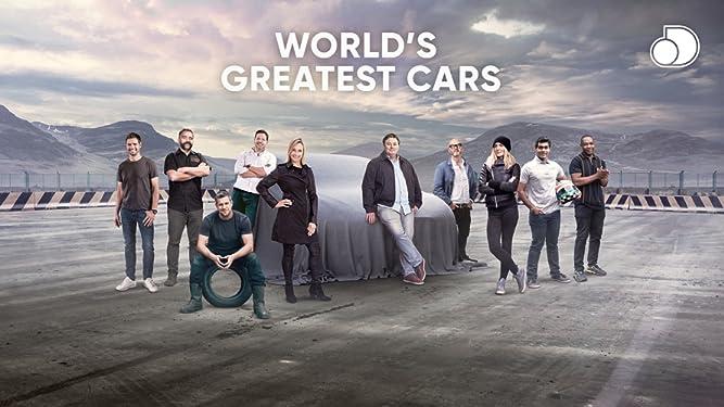 World's Greatest Cars - Season 1