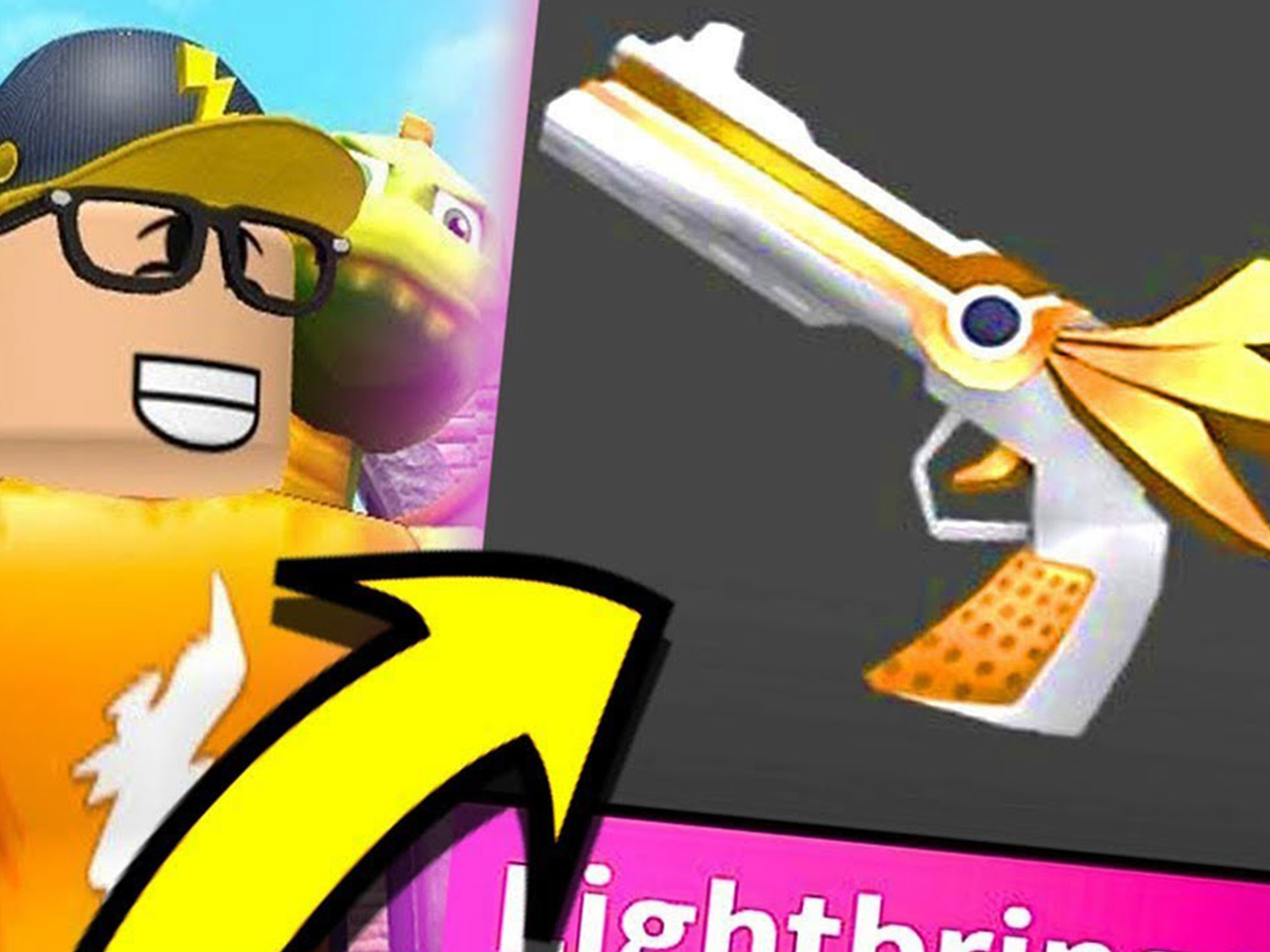 Challenging A Friend For A Chroma Godly Roblox Murder Mystery 2 Prime Video Clip See Deng