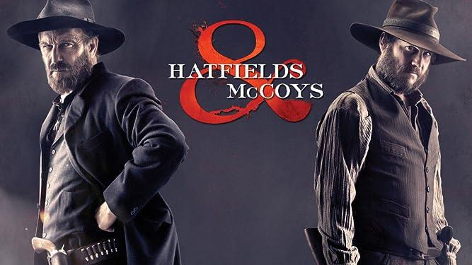 Hatfields & McCoys Season 1