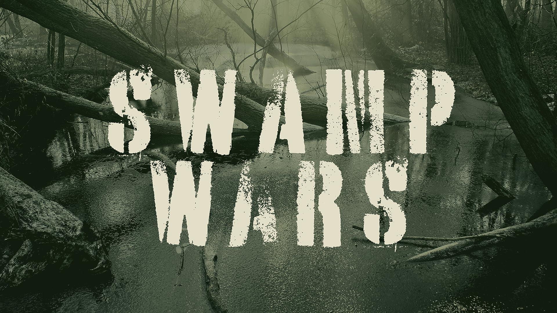 Swamp Wars - Season 1