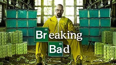Breaking Bad (4K UHD)