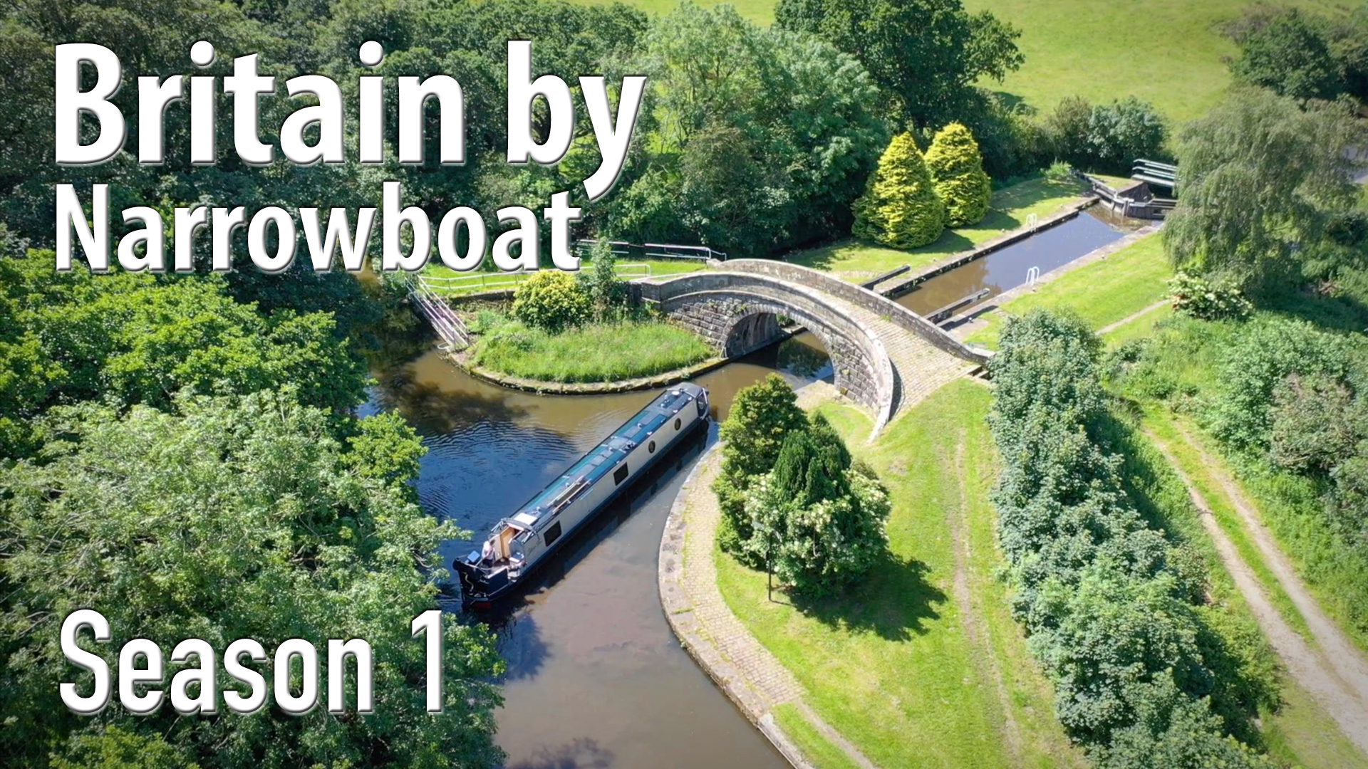Britain by Narrowboat