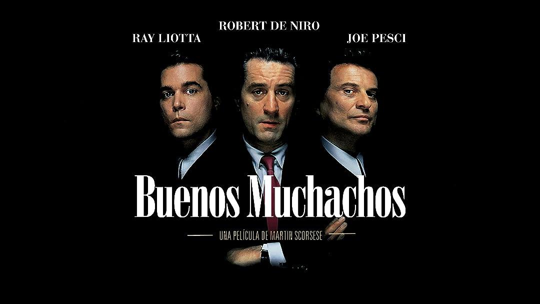 Prime Video Buenos Muchachos