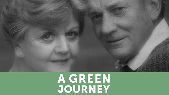 A Green Journey (aka The Love She Sought)
