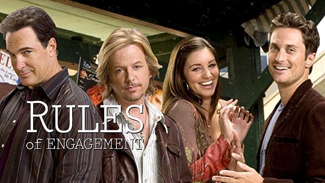 Rules of Engagement Season 2