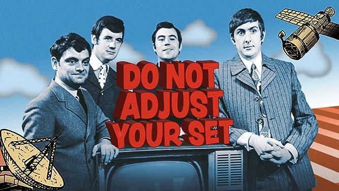Do Not Adjust Your Set, Season 1
