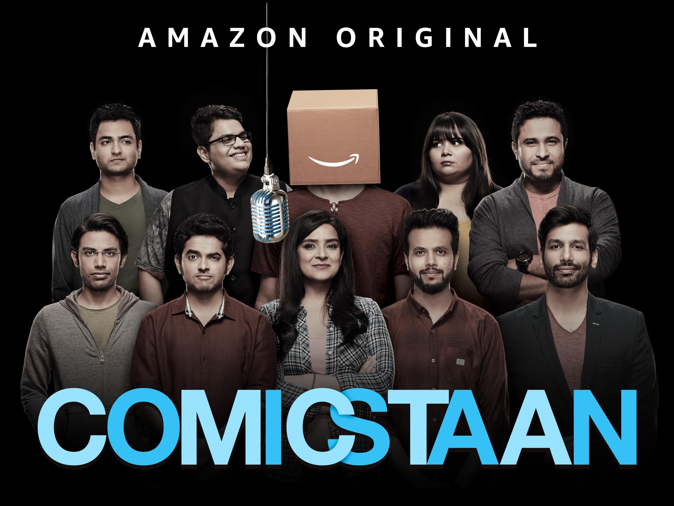 Best Amazon Prime Video Shows