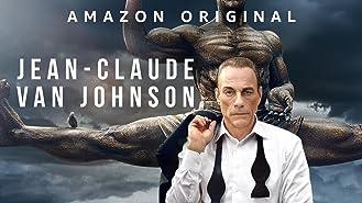 Jean-Claude Van Johnson - Seizoen 1