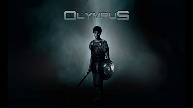 Olympus Season 1