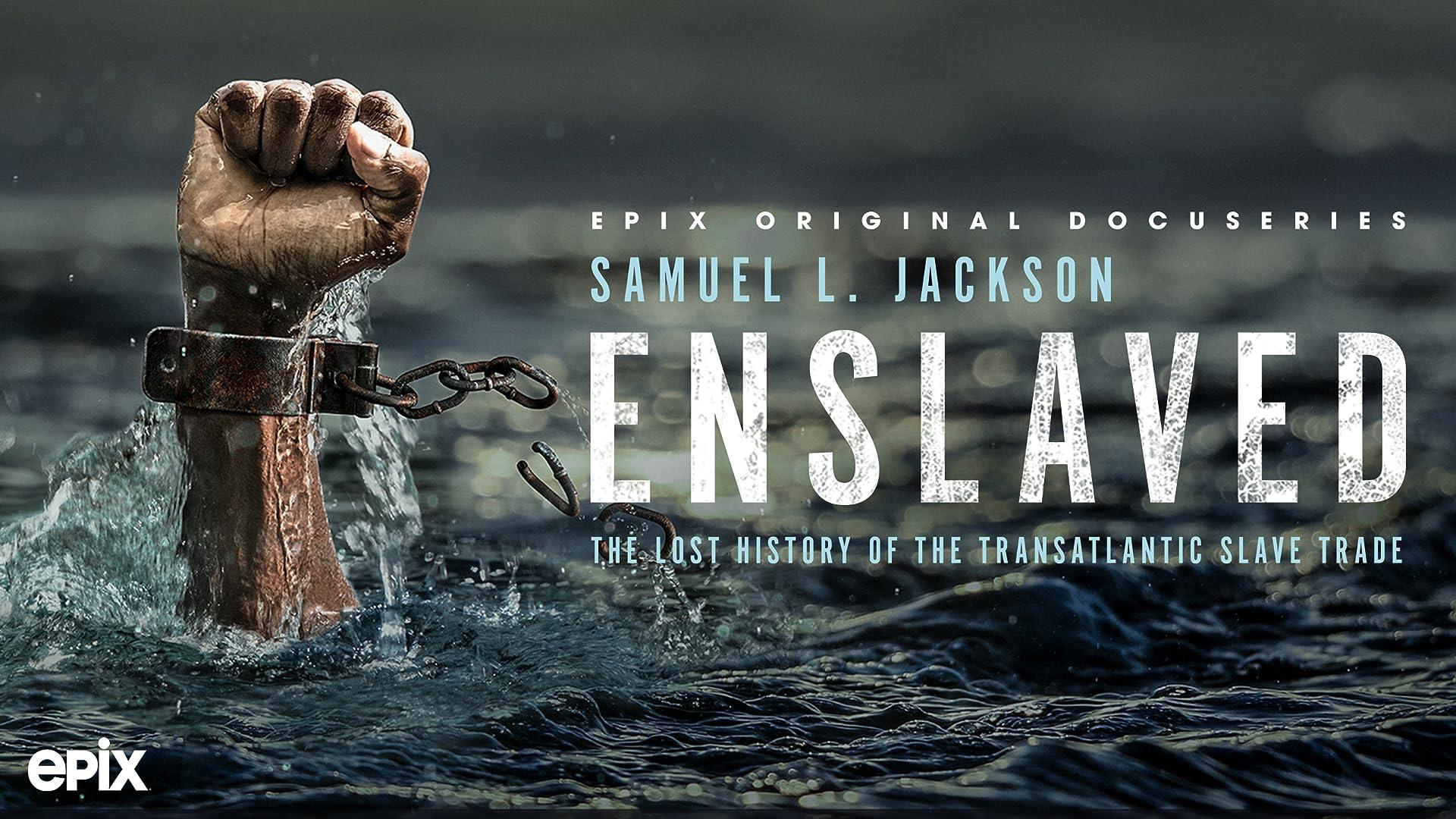 Enslaved, Season 1