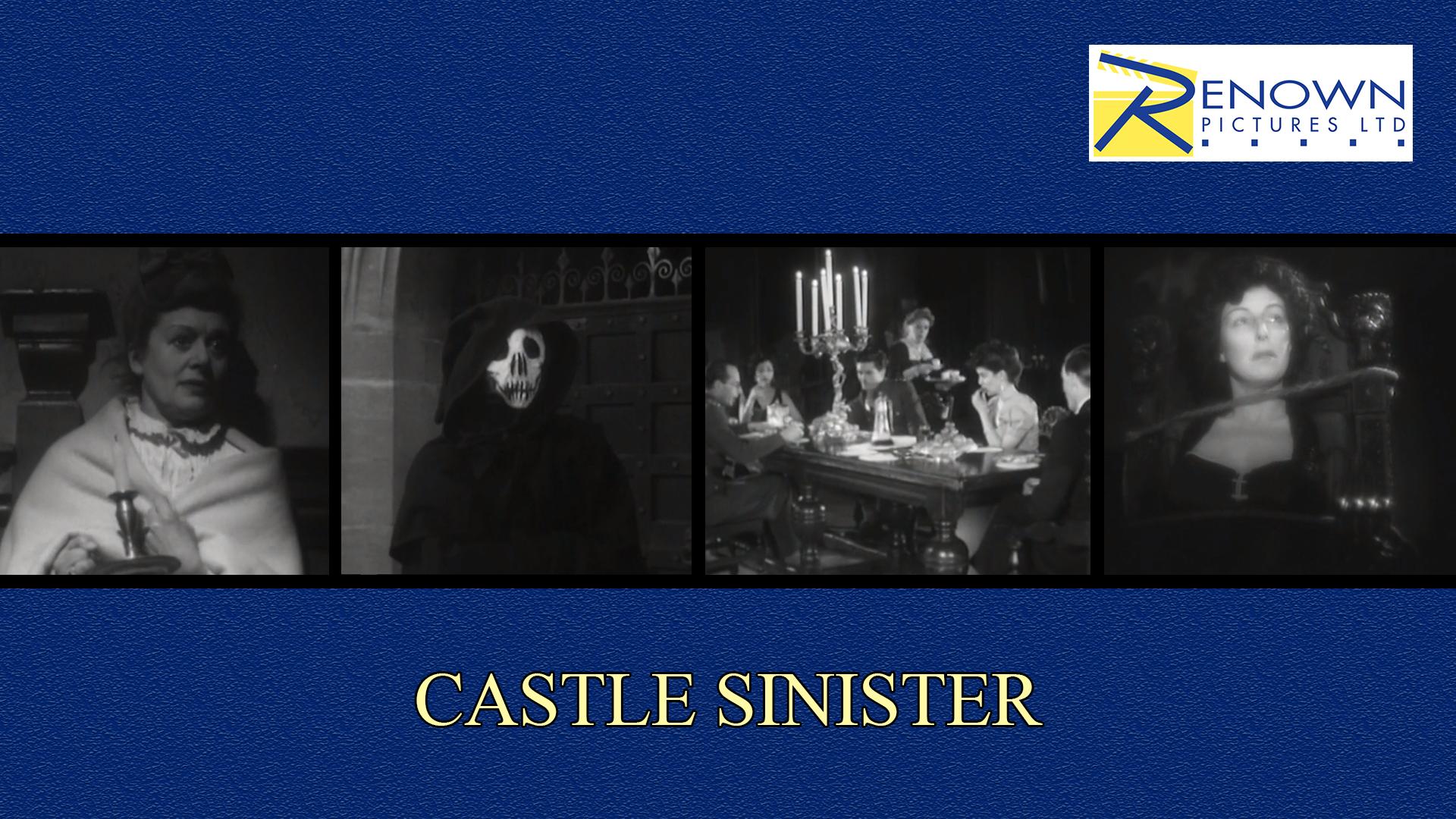 Castle Sinister