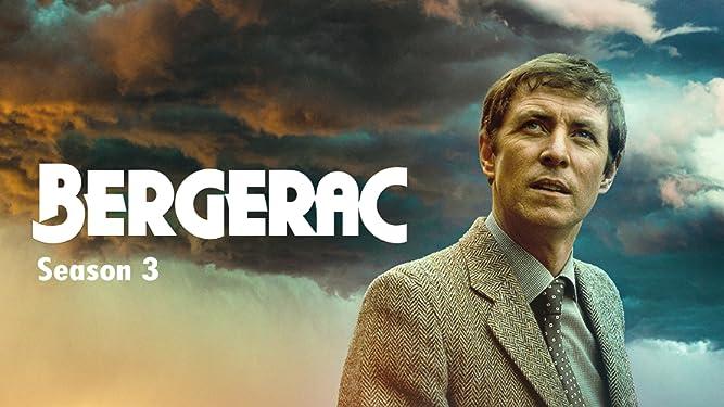 Bergerac, Season 3