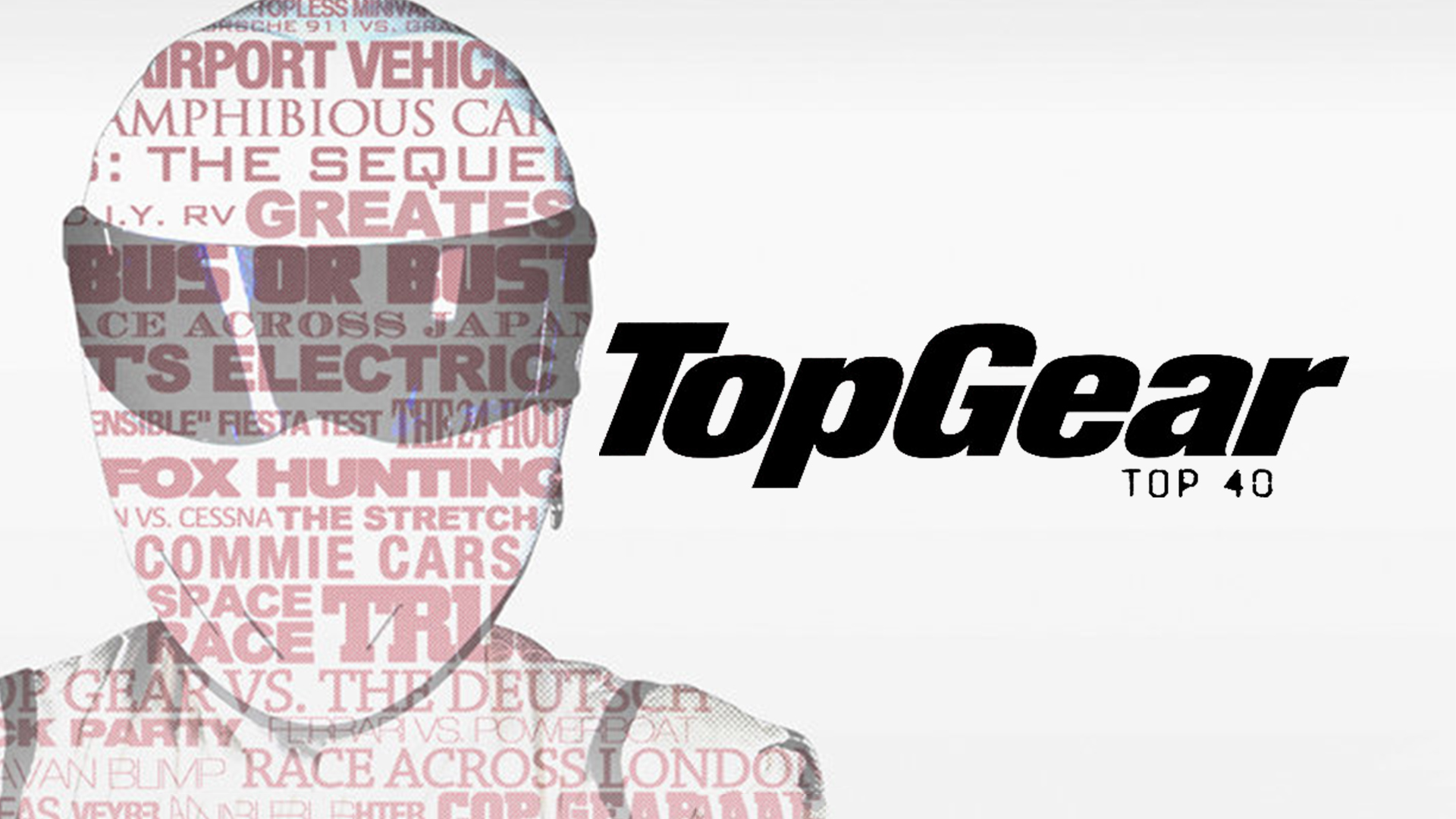Top Gear Top 40 Season 1