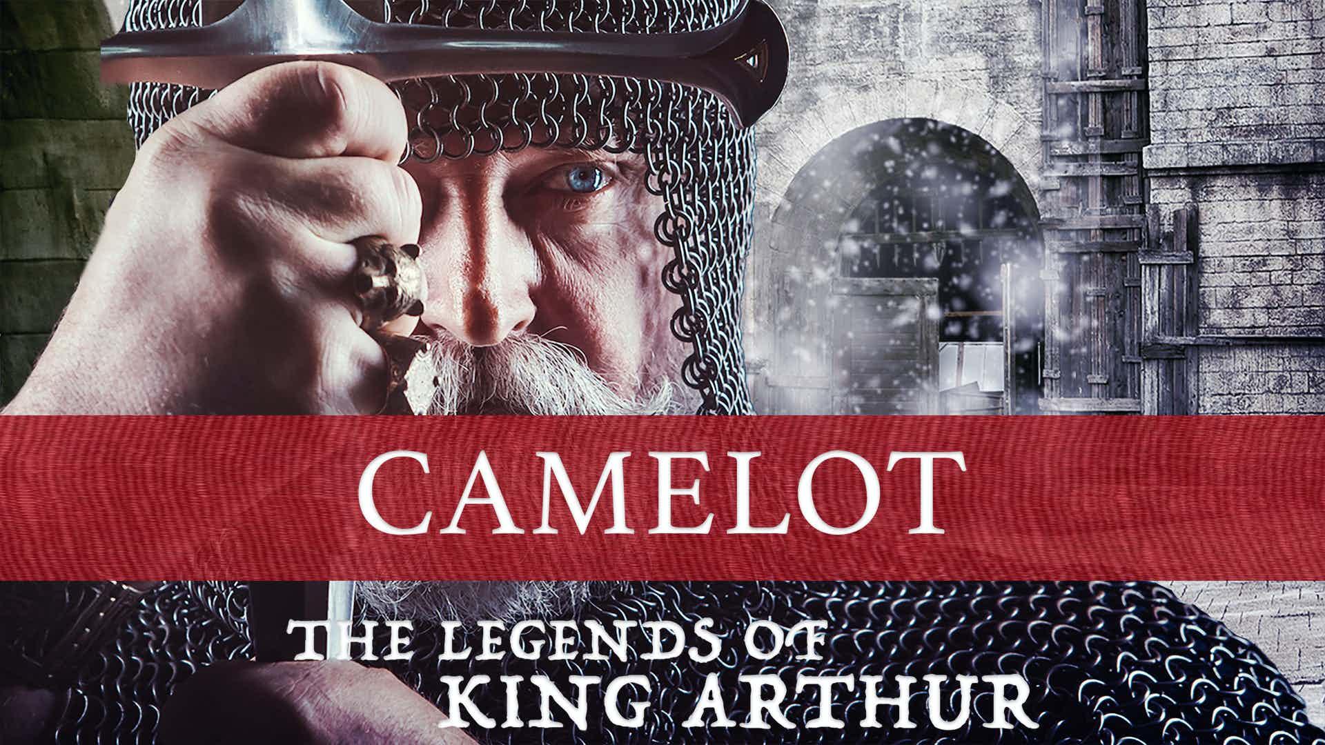 The Legends Of King Arthur: Camelot