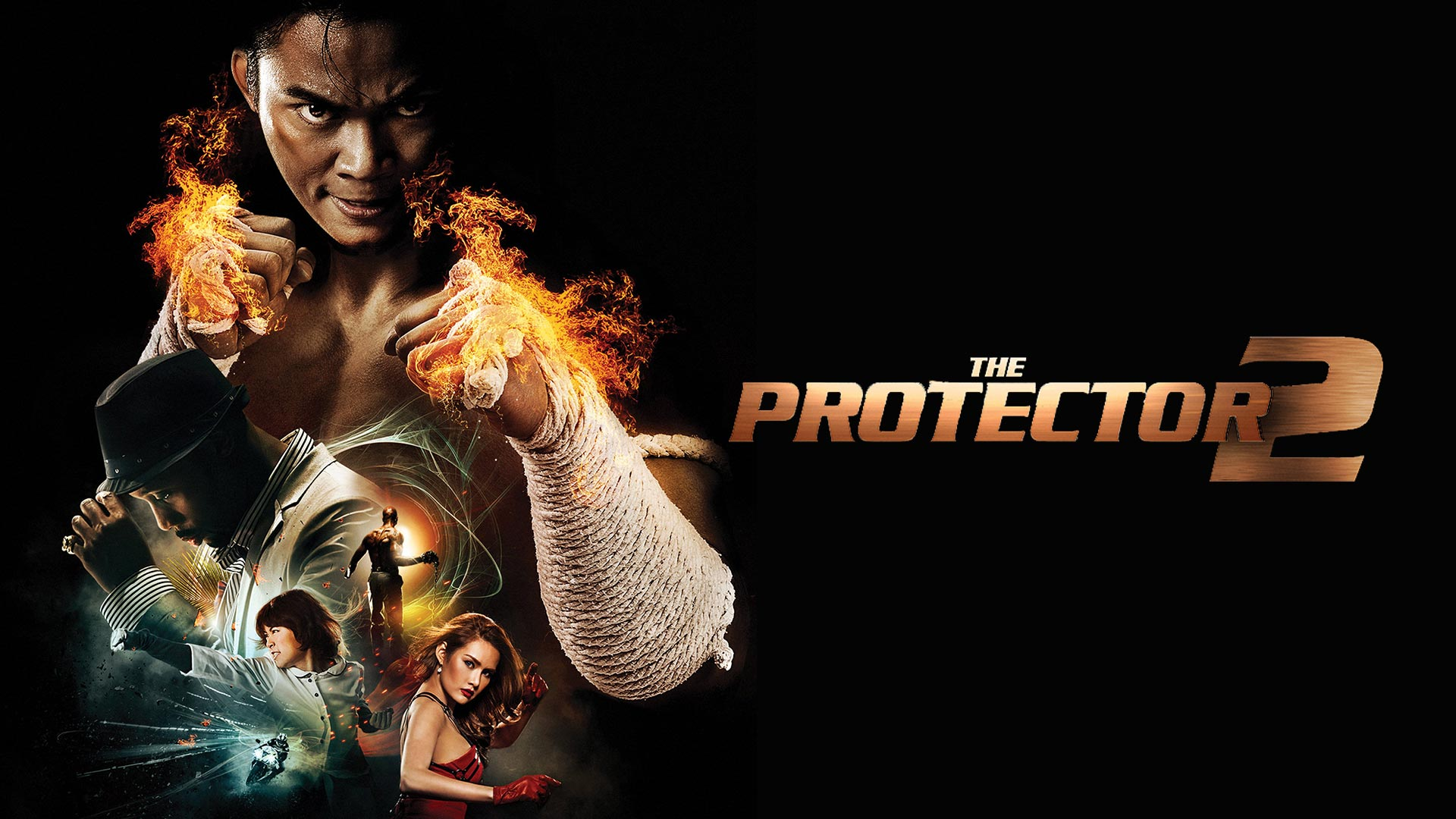 The Protector 2 (English Subtitled)