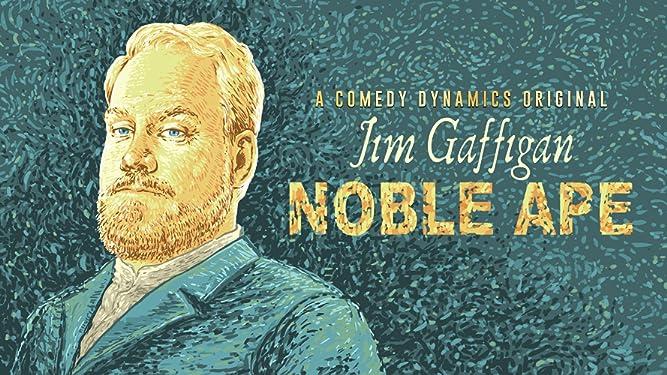 Jim Gaffigan: Noble Ape