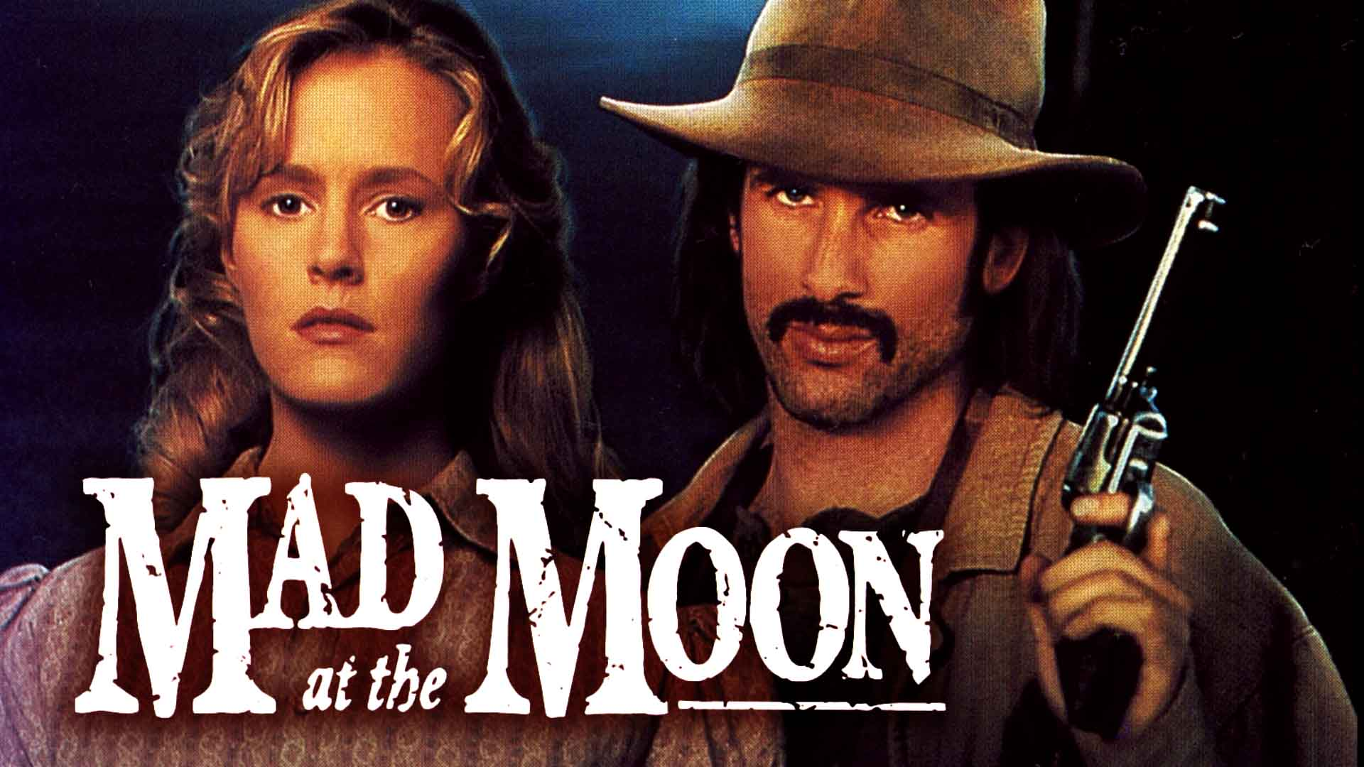 Mad at the Moon (Restored)