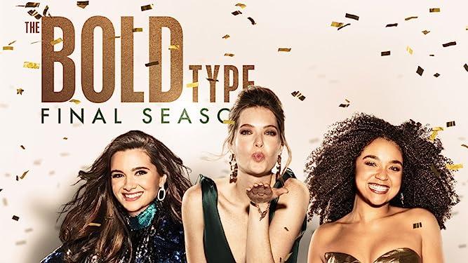 The Bold Type, Season 5