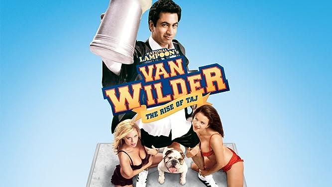 Van Wilder 2: The Rise of Taj