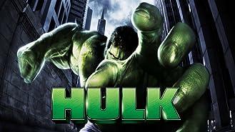 Hulk (4K UHD)