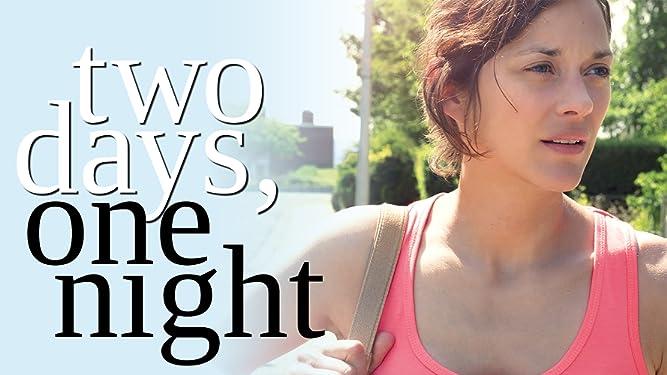 Two Days, One Night (English Subtitled)