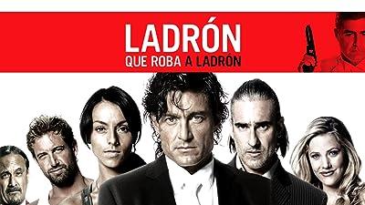 Ladron Que Roba A Ladron (English Subtitled)