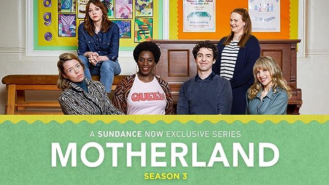 Motherland Season 3