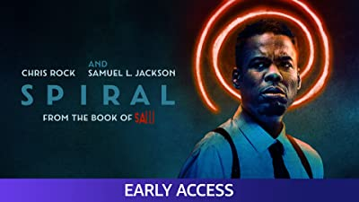 Spiral: From the Book of Saw (4K UHD)
