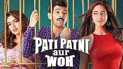 Pati Patni Aur Woh