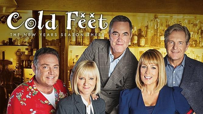 Cold Feet: The New Years, Season 3