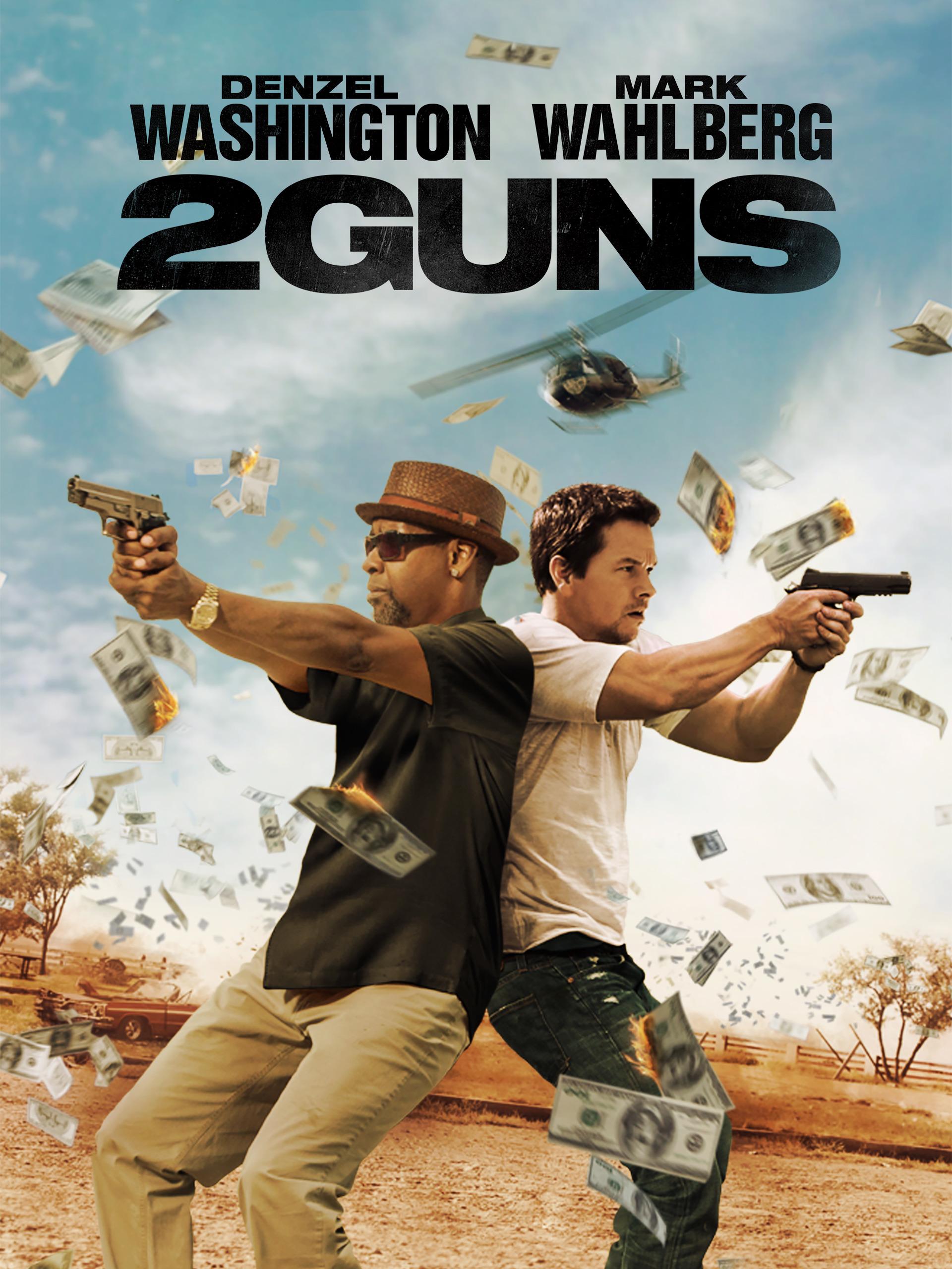 2 Gun