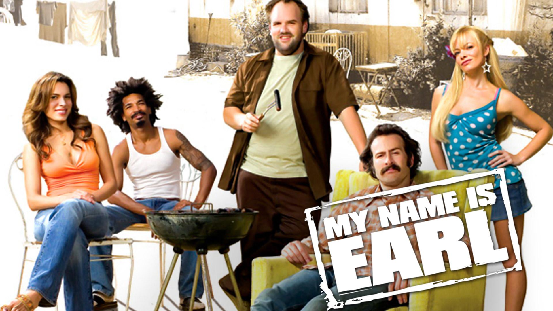 My Name Is Earl Season 1
