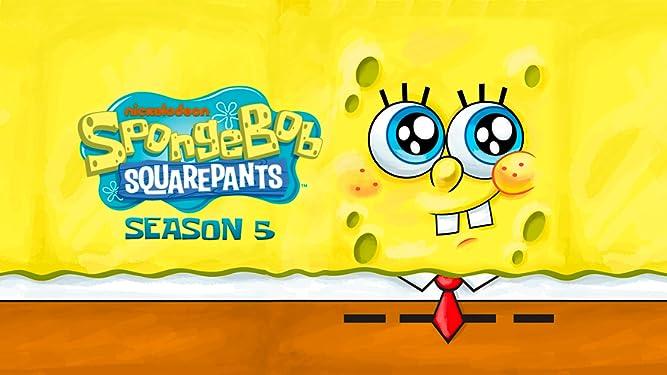SpongeBob SquarePants Season 5