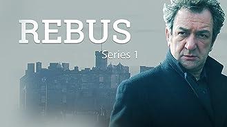 Rebus - Series 1