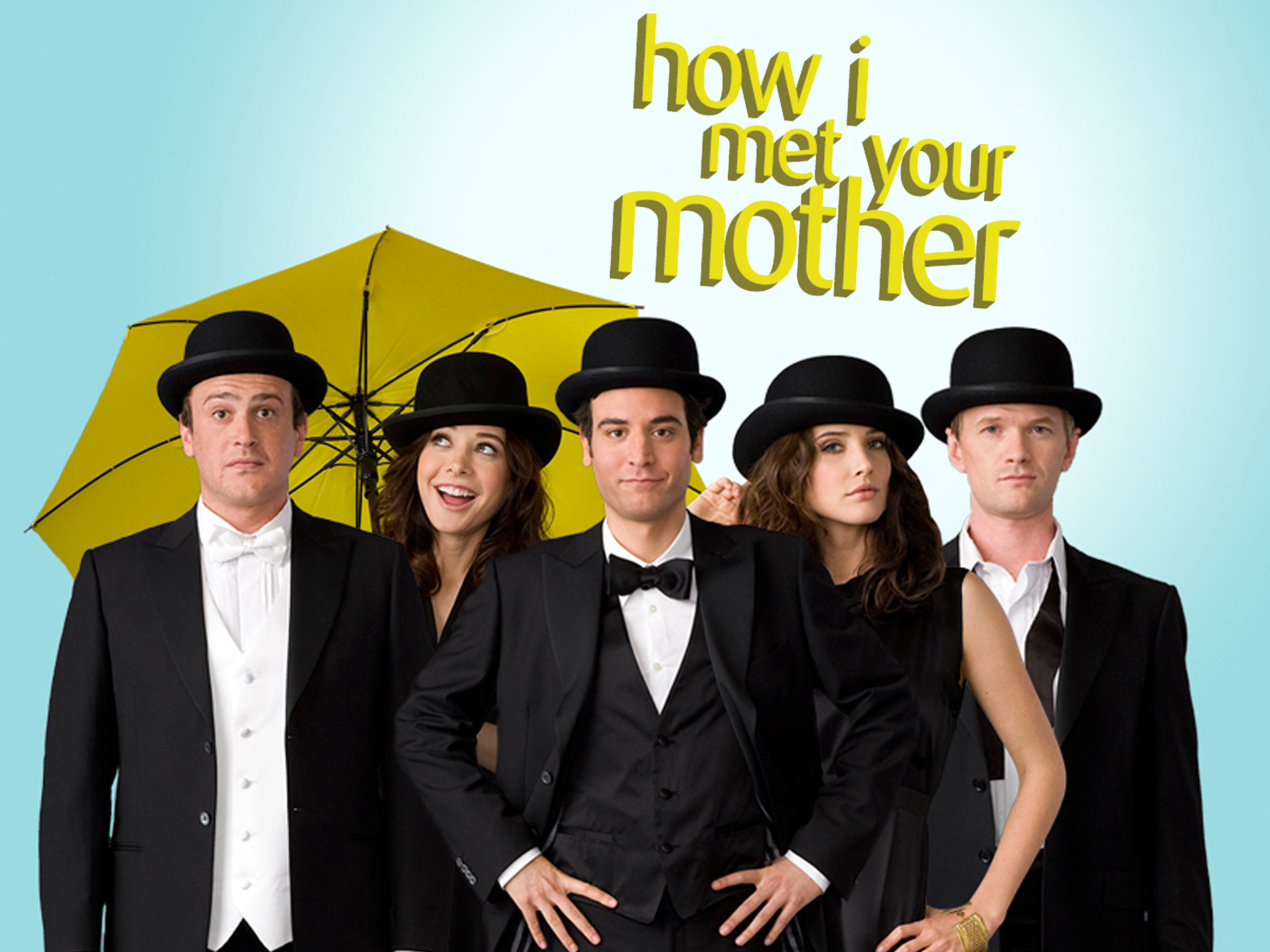 Prime Video How I Met Your Mother Season 1