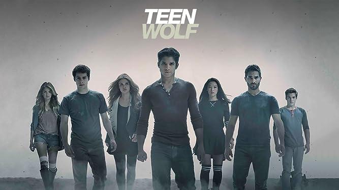 Teen Wolf Season 5 (Part 1)