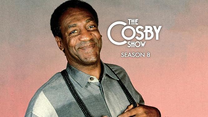 The Cosby Show Season 8