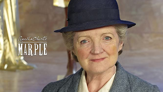Agatha Christie's Marple, Season 1