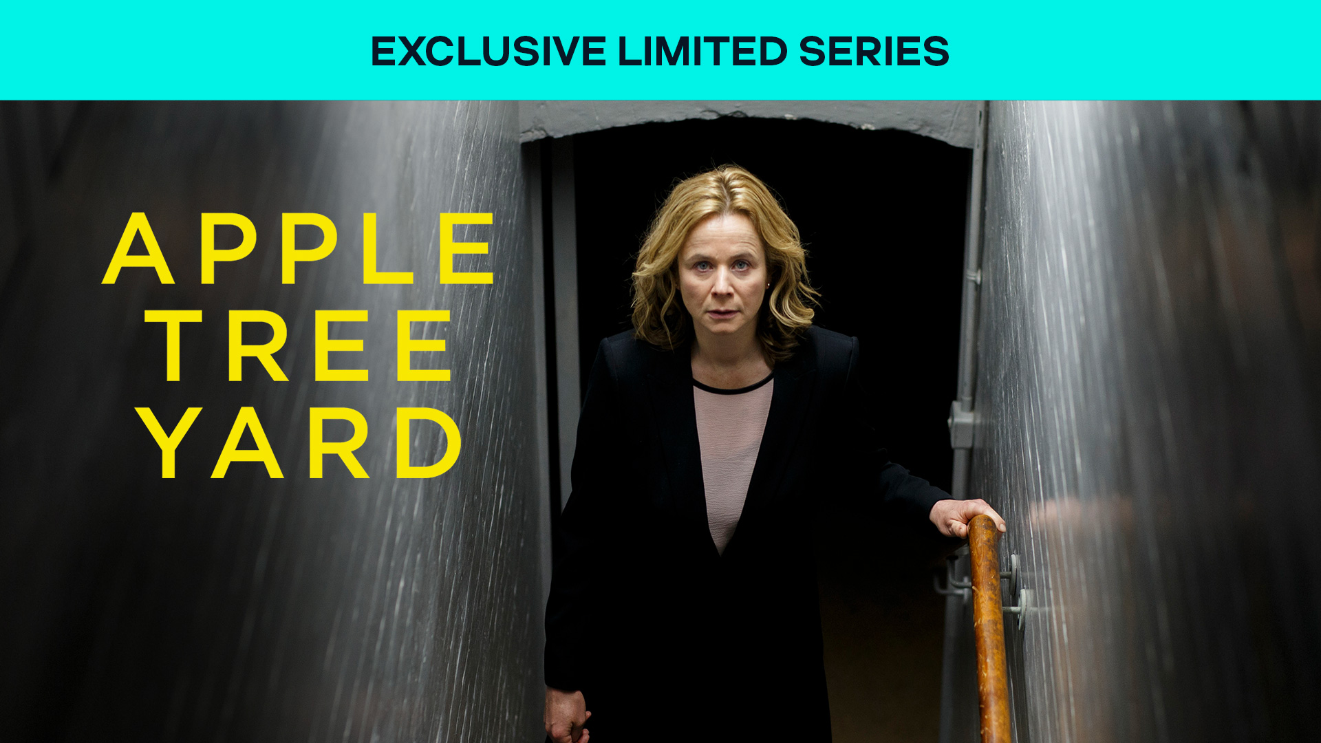 Apple Tree Yard: Season 1
