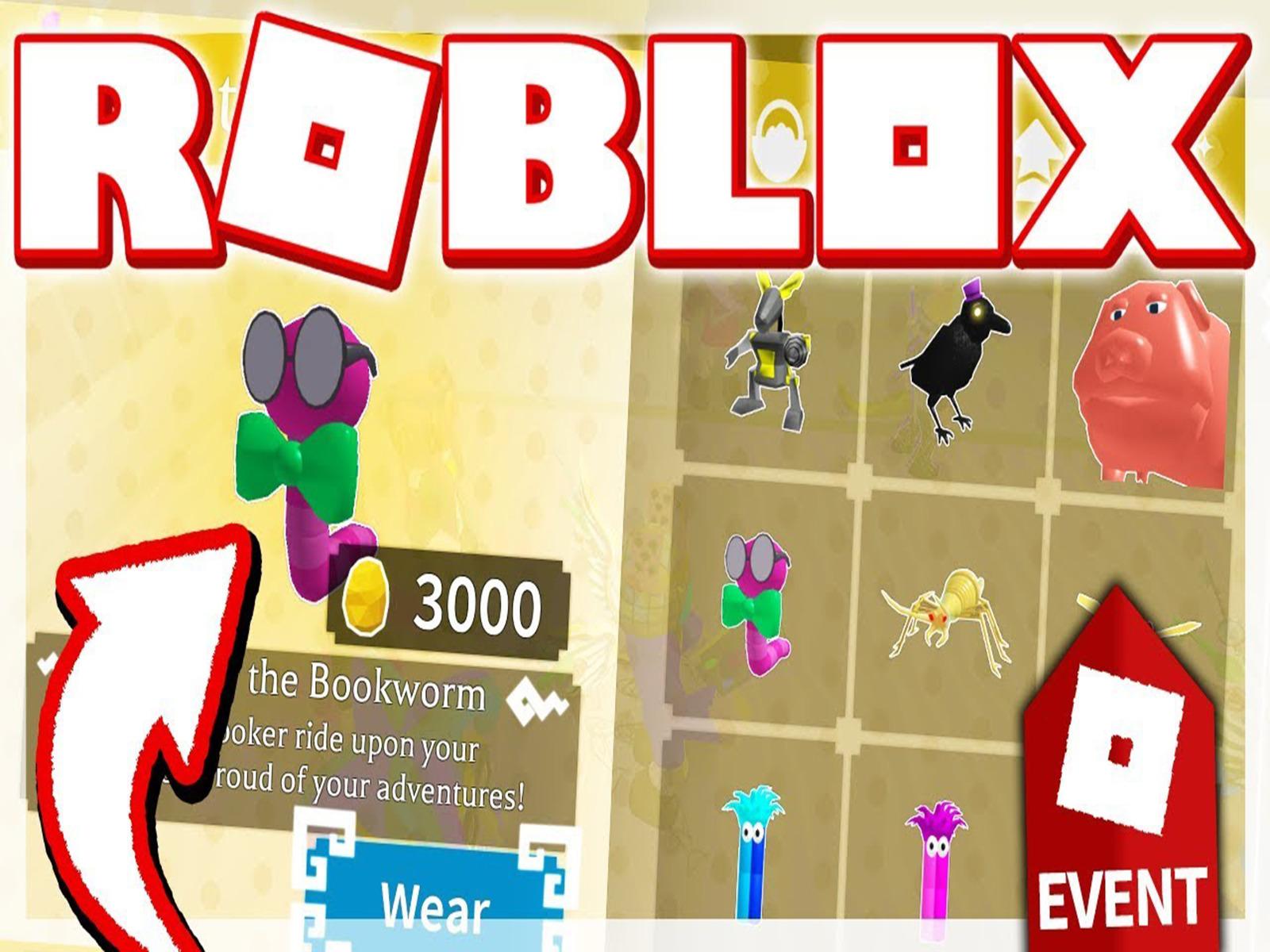 Roblox Event Items 2018 Leaked Prime Video Clip Twiistedpandora