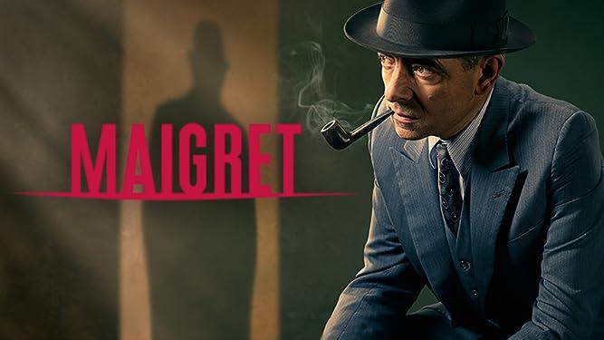 Maigret, Season 1