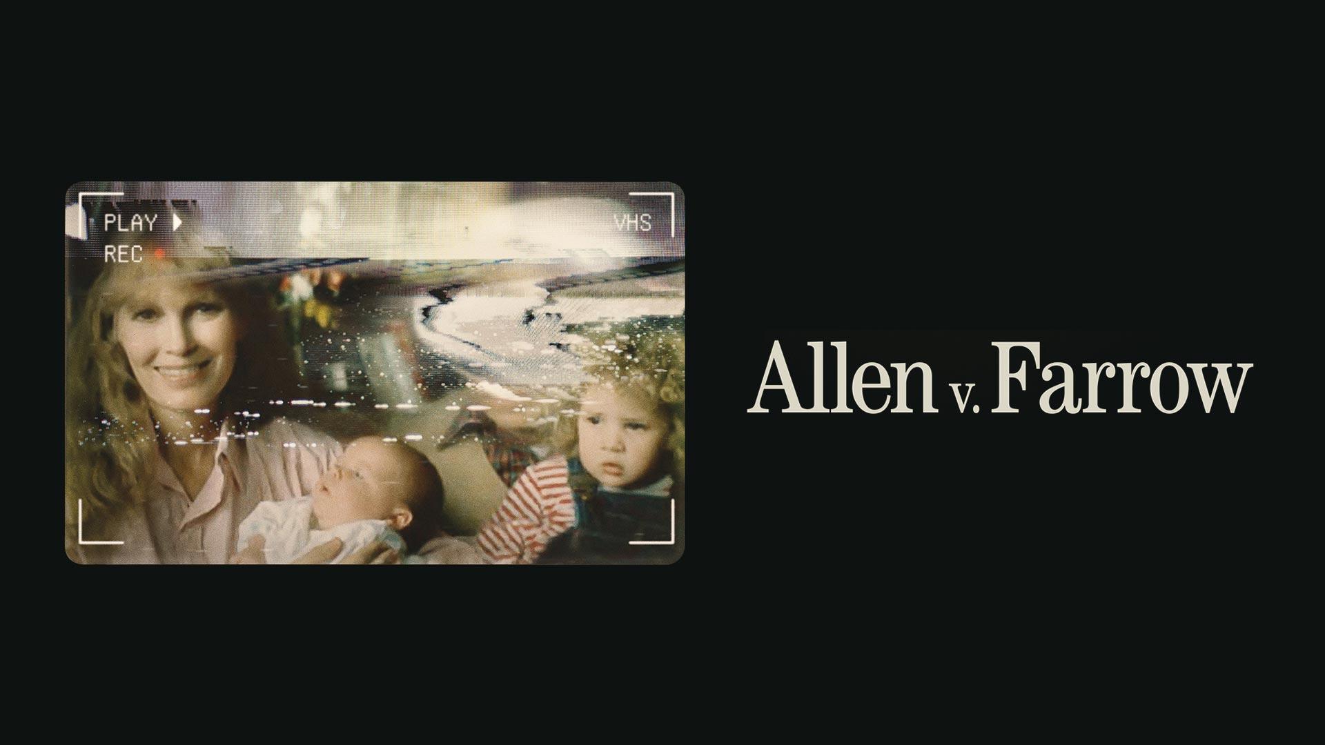Allen v. Farrow - Season 1