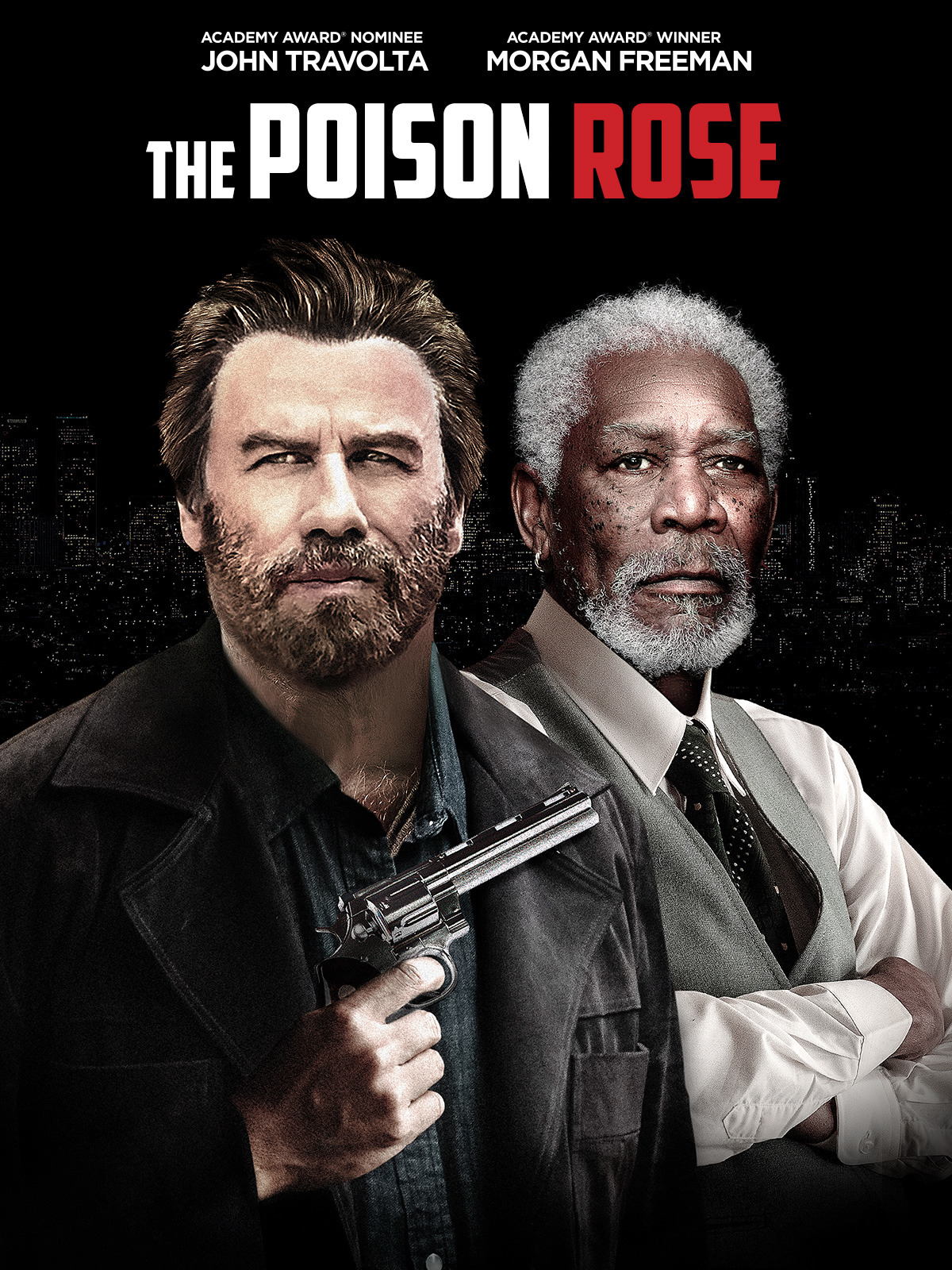 The Poison Rose 2019 Hindi Dubbed