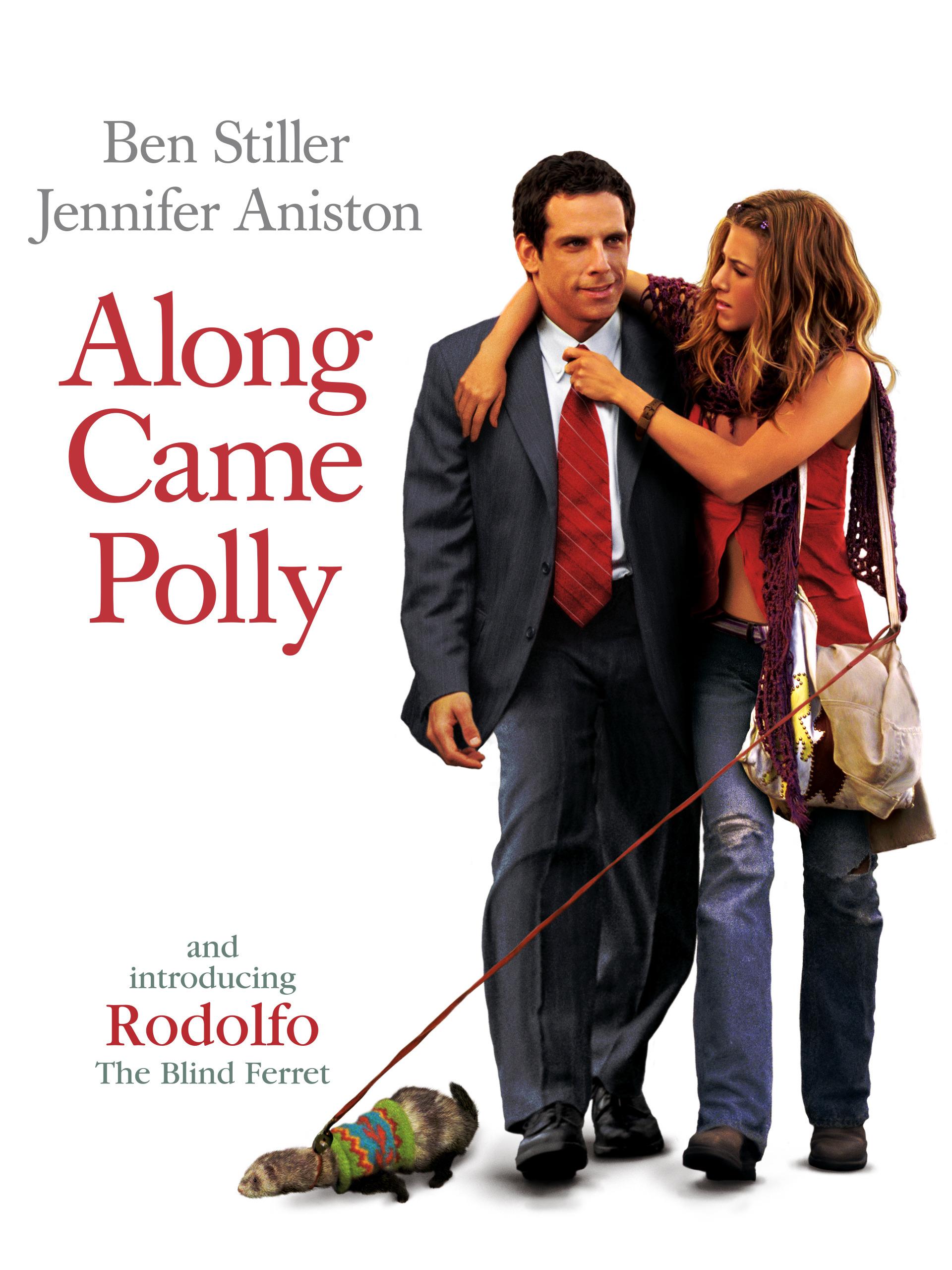 Prime Video Along Came Polly