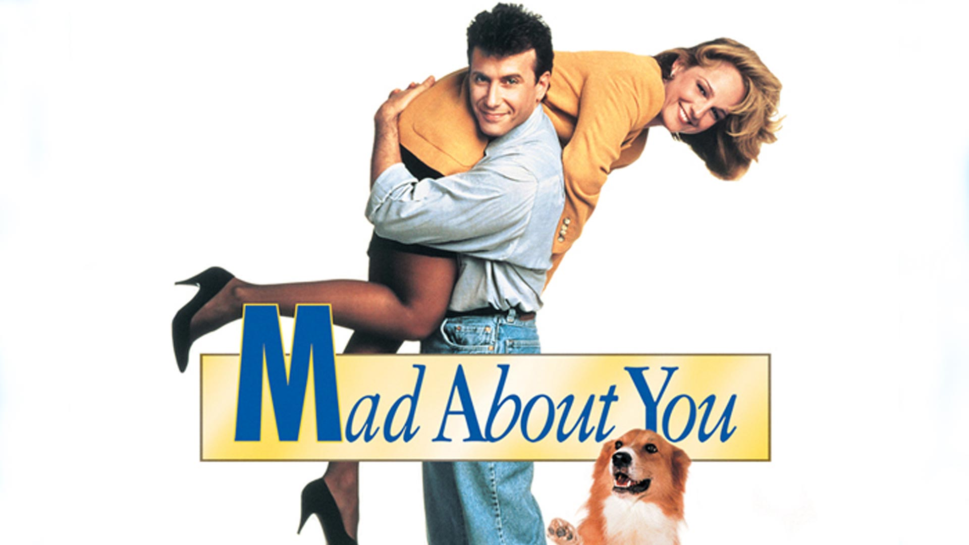 Mad About You, Season 1