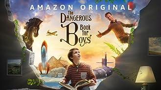 The Dangerous Book for Boys - Season 1
