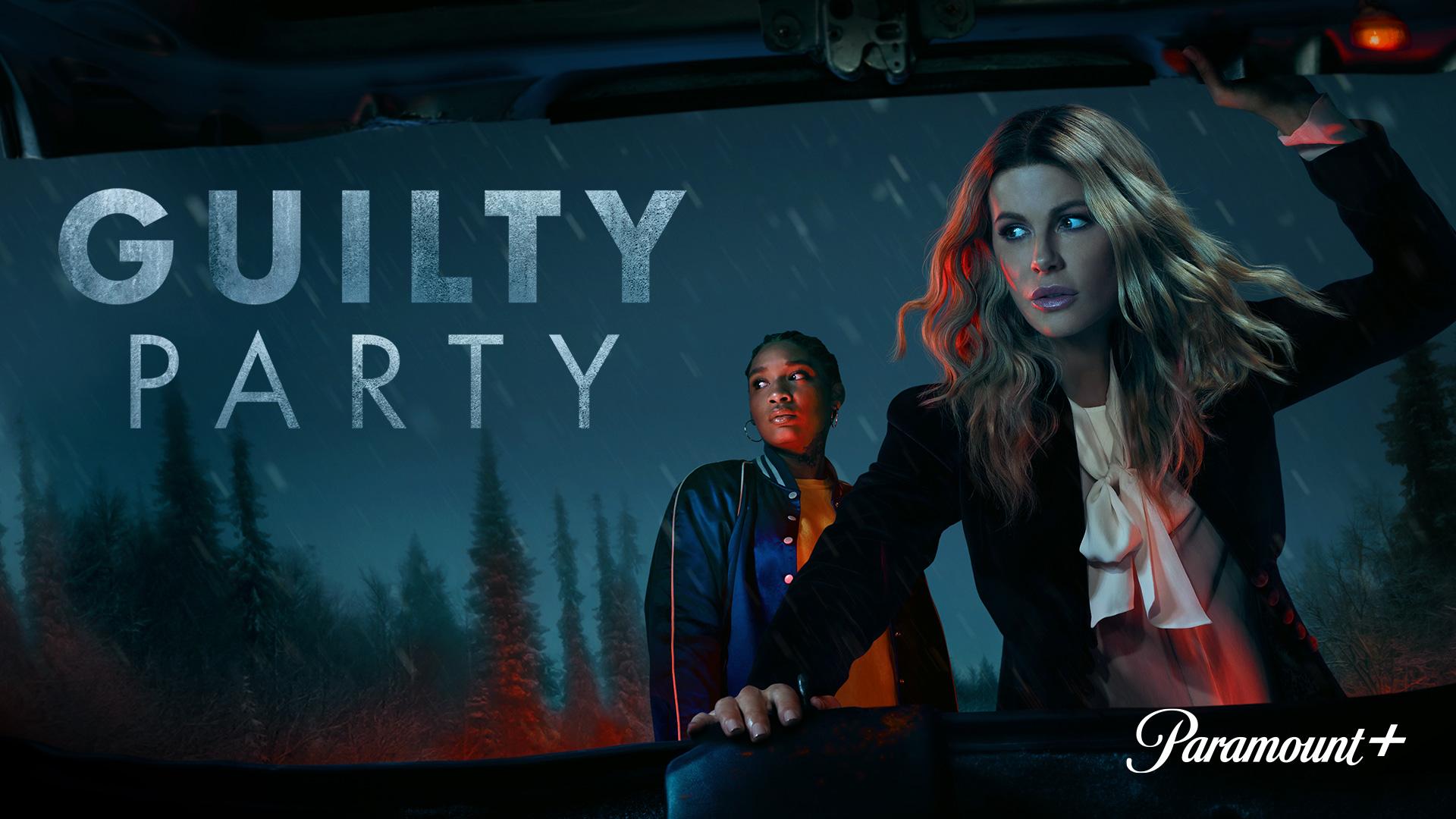 Guilty Party Season 1