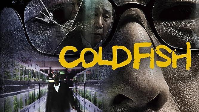 Cold Fish (English Subtitled)