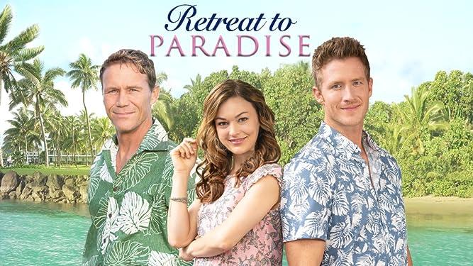 Retreat to Paradise